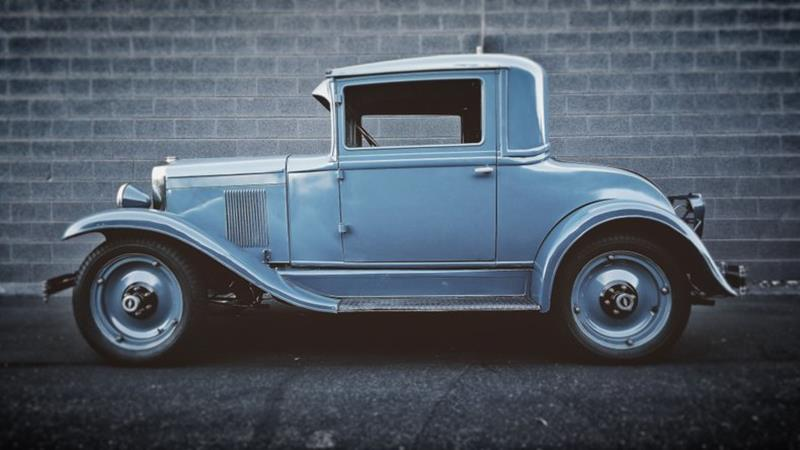 1929 Chevrolet International (image 22)