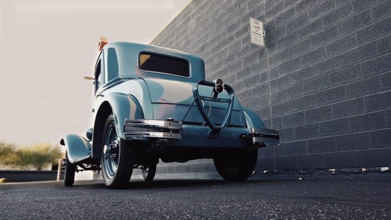 1929 Chevrolet International (image 27)