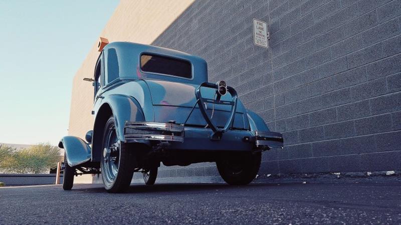 1929 Chevrolet International (image 30)