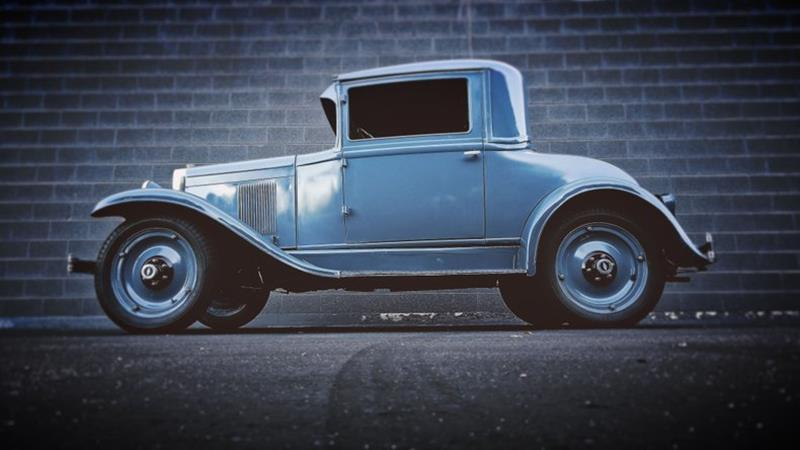1929 Chevrolet International (image 24)
