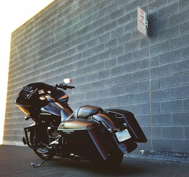 2015 harley davidson road glide  - Gilbert AZ