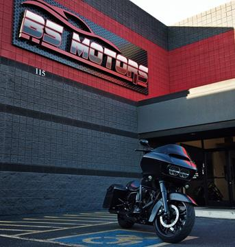 2015 harley davidson road glide for sale at B5 Motors in Gilbert AZ