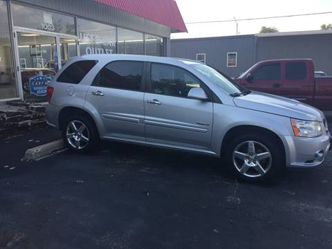 2009 Pontiac Torrent for sale in Bloomington, IL