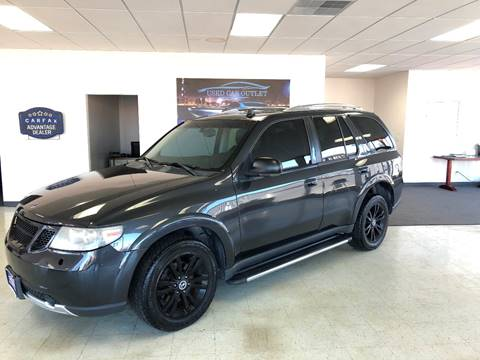 2007 Saab 9-7X for sale in Bloomington, IL