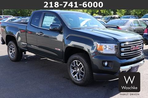 2017 GMC Canyon for sale in Virginia, MN