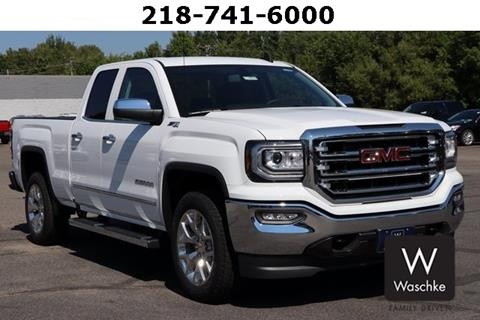 2017 GMC Sierra 1500 for sale in Virginia MN
