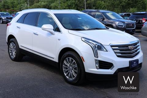 2017 Cadillac XT5 for sale in Virginia MN
