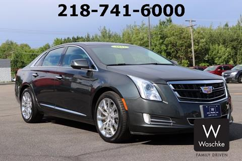 2017 Cadillac XTS for sale in Virginia MN