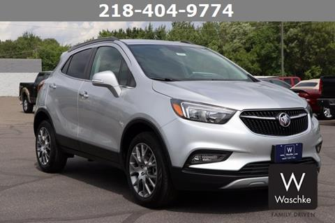 2017 Buick Encore for sale in Virginia MN
