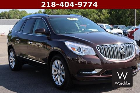 2017 Buick Enclave for sale in Virginia MN