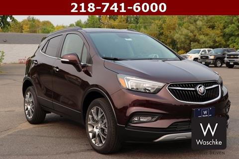 2018 Buick Encore for sale in Virginia MN