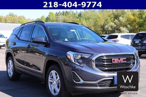 2018 GMC Terrain for sale in Virginia, MN