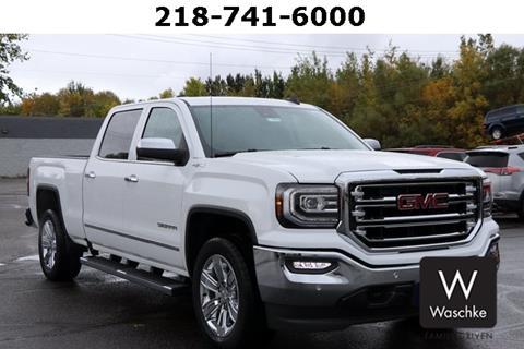 2018 GMC Sierra 1500 for sale in Virginia MN