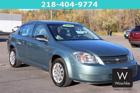 2010 Chevrolet Cobalt for sale in Virginia, MN