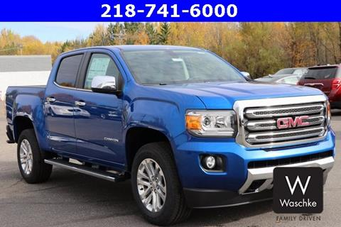 2018 GMC Canyon for sale in Virginia, MN