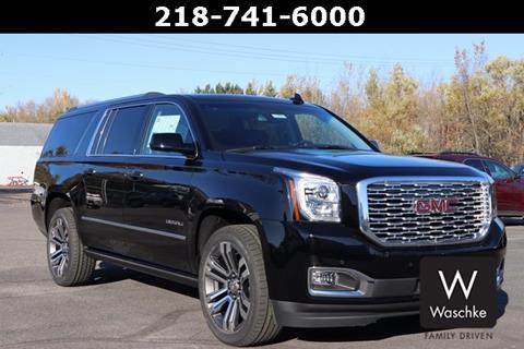 2018 GMC Yukon XL for sale in Virginia, MN