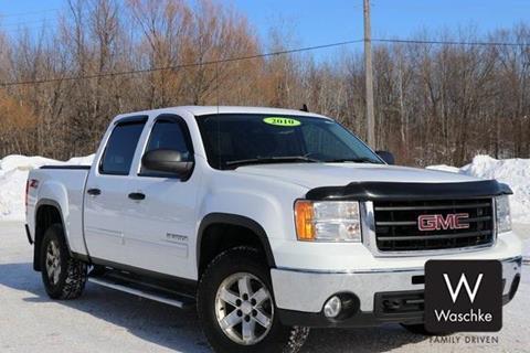 2010 GMC Sierra 1500 for sale in Virginia, MN