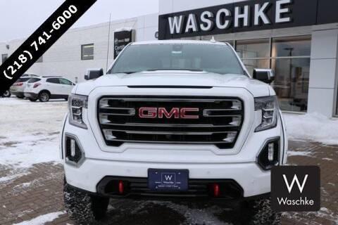 2019 GMC Sierra 1500 for sale at KEN WASCHKE AUTO PLAZA in Virginia MN