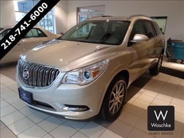 2017 Buick Enclave for sale in Virginia, MN