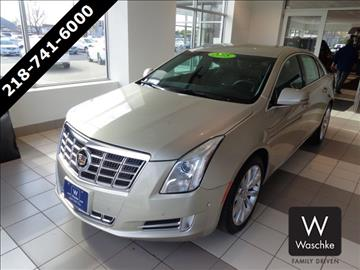 2015 Cadillac XTS for sale in Virginia, MN