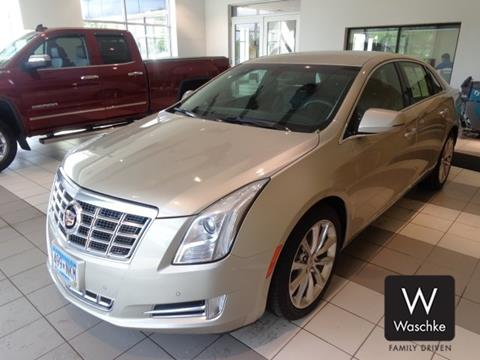 2014 Cadillac XTS for sale in Virginia, MN