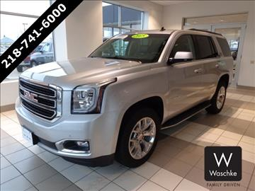 2015 GMC Yukon for sale in Virginia, MN
