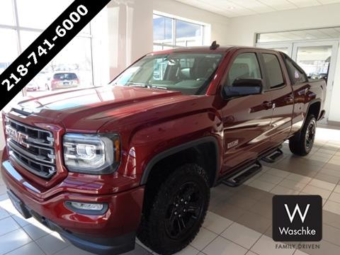 2017 GMC Sierra 1500 for sale in Virginia, MN