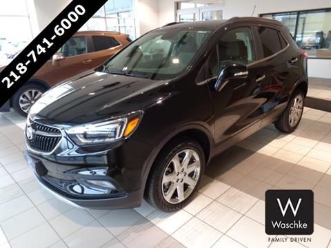 2017 Buick Encore for sale in Virginia, MN