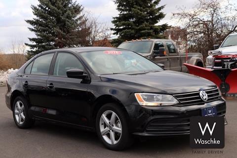 2016 Volkswagen Jetta for sale in Virginia MN