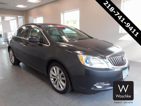 2014 Buick Verano for sale in Virginia MN