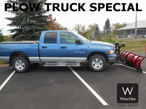 2004 Dodge Ram Pickup 1500 for sale in Virginia MN