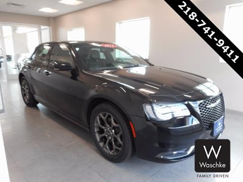 2015 Chrysler 300 for sale in Virginia MN