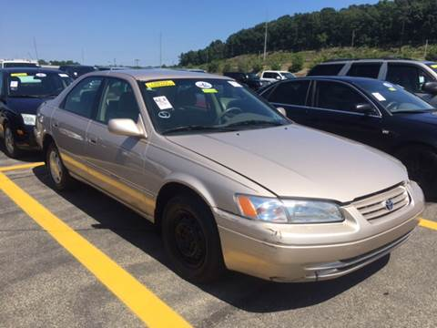 1997 Toyota Camry for sale in West Pittsburg, PA