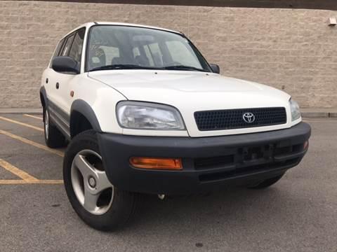 1996 Toyota Rav4 For Sale In Pomona Ks Carsforsale