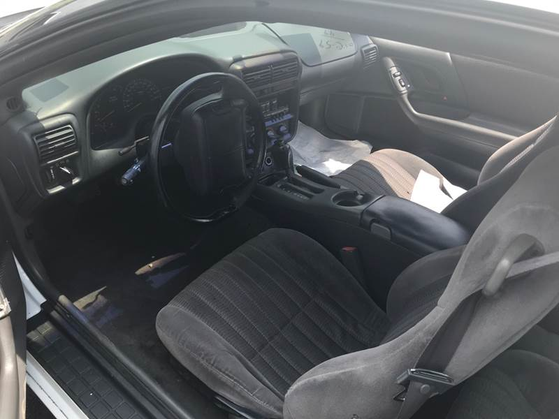 1999 Chevrolet Camaro 2dr Hatchback - West Pittsburg PA