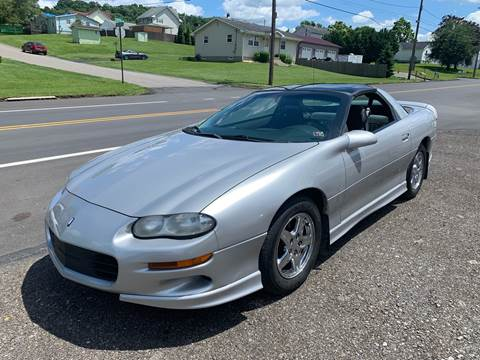 1999 Chevrolet Camaro for sale in West Pittsburg, PA