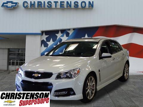 2014 Chevrolet SS for sale in Highland, IN