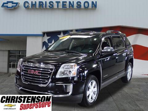 2016 GMC Terrain for sale in Highland IN