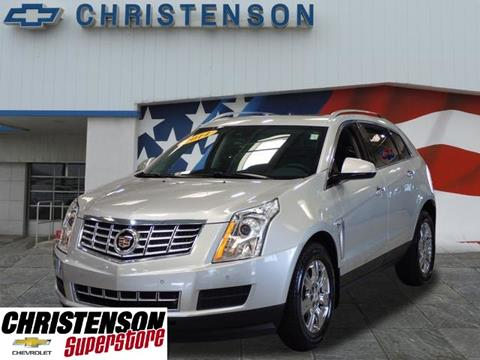 2014 Cadillac SRX for sale in Highland IN