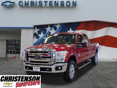 2016 Ford F-250 Super Duty for sale in Highland IN