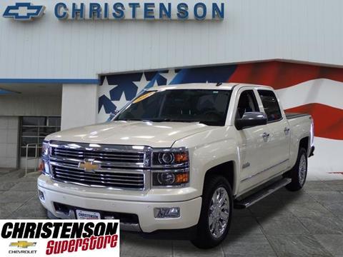 2014 Chevrolet Silverado 1500 for sale in Highland IN
