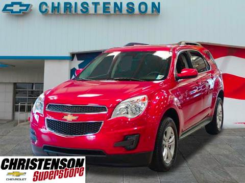 2015 Chevrolet Equinox for sale in Highland IN