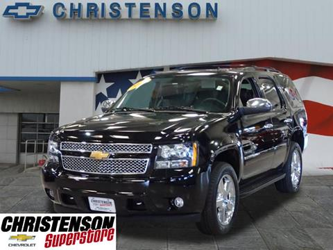 2013 Chevrolet Tahoe for sale in Highland, IN