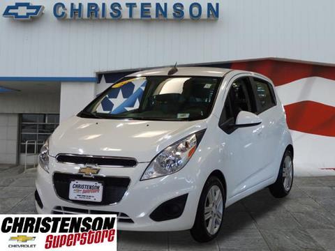 2015 Chevrolet Spark for sale in Highland, IN