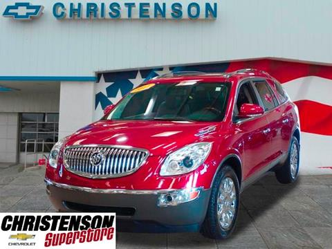 2011 Buick Enclave for sale in Highland IN