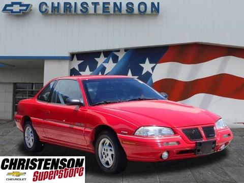 1995 Pontiac Grand Am for sale in Highland, IN