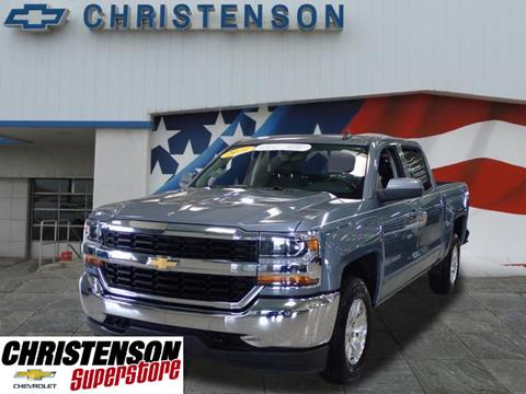 2016 Chevrolet Silverado 1500 for sale in Highland, IN