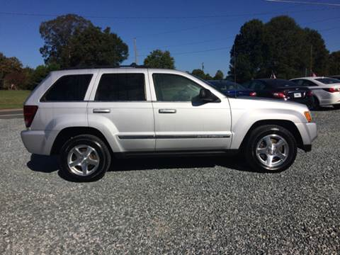2005 Jeep Grand Cherokee for sale in Walkertown, NC