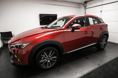 2018 Mazda CX-3 for sale in Tacoma, WA