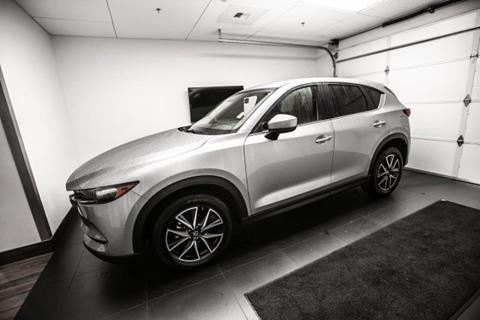 2018 Mazda CX-5 for sale in Tacoma, WA